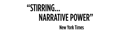 Stirring narrative power - New York Times