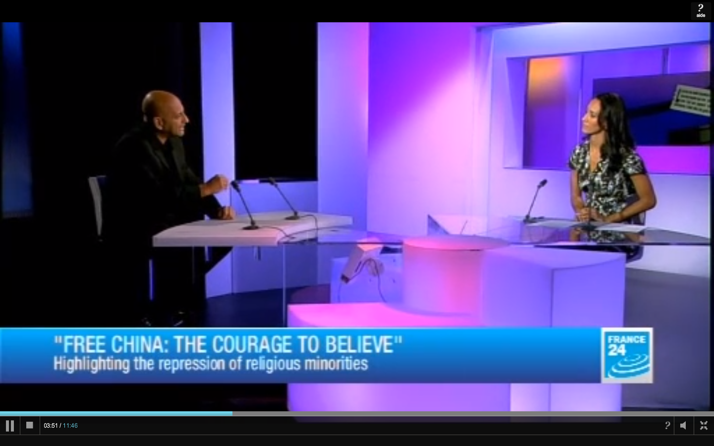 Michael_Perlman_France24_Interview