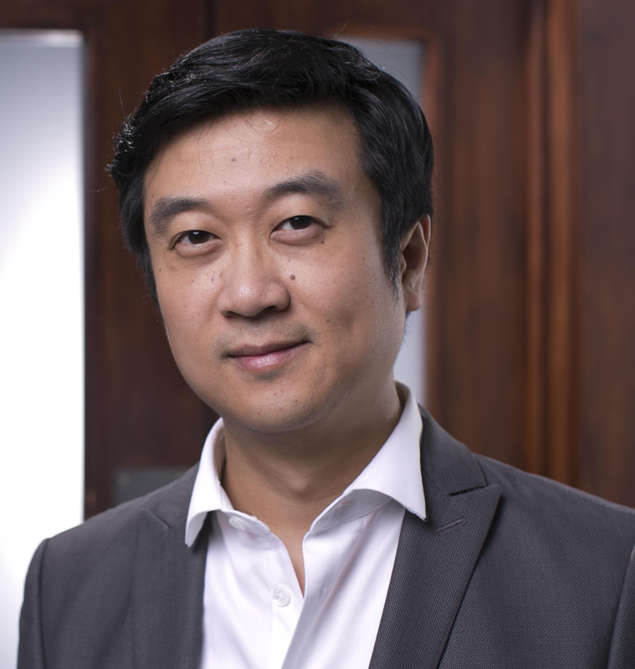 Free China - Kean Wong