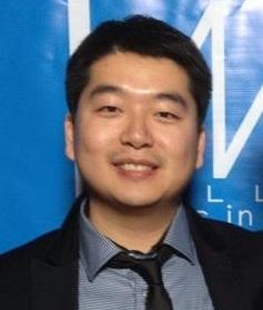 Free China - Tony Chen